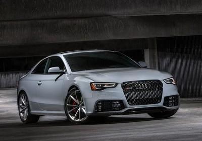 Audi RS5 Coupé Sport Edition