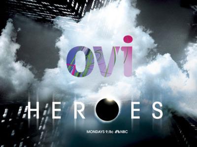 El creador de Heroes hará contenido exclusivo para la Ovi Store