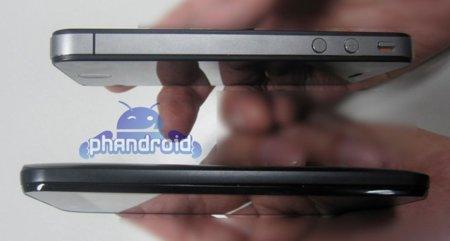 LG B será el Smartphone más delgado del mercado
