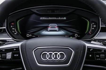 Conducción autónoma