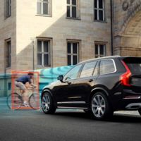 Volvo se adelanta una década a sus competidores para cumplir con las nuevas normativas de la IIHS y NHTSA