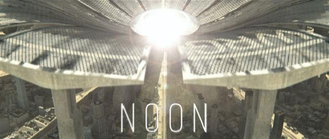 Imagen del cortometraje 'Noon'