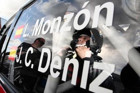 Luis Monzón consigue su deseado Hat Trick en Ourense