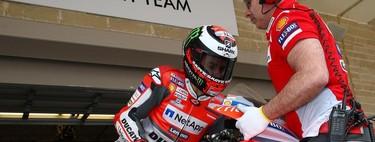 """Jorge Lorenzo habla sobre una posible vuelta a MotoGP con Ducati: """"Si me llaman para ganar el mundial, lo haría"""""""