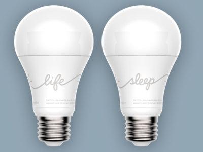 Estas bombillas de GE se adaptan a tus ritmos circadianos