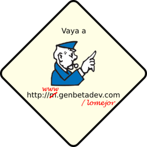 Cómo reescribir correctamente una URL desde el servidor (II)
