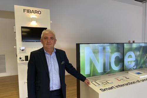 """""""Empezamos a descubrir las posibilidades de los asistentes personales"""", entrevista a Enrique Fernández Conesa, D.C de Nice España"""