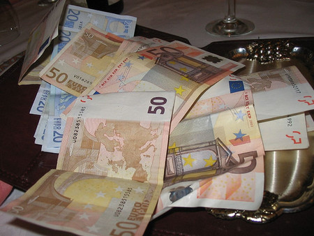 El embargo de salarios y créditos ¿se aplica también a las dietas?
