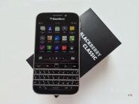 BlackBerry Classic, precio y disponibilidad en México