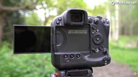 Canon Eos R3 De Cerca 12