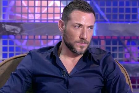 Telecinco se deshace de Antonio David Flores tras las duras acusaciones de 'Rocío. Contar la verdad para seguir viva'