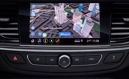 Opel estrenará su nueva generación de sistemas de infoentretenimiento en el Insignia