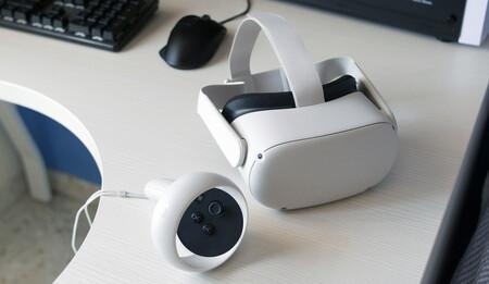 Si borras tu cuenta de Facebook también desaparecerán tus juegos de Oculus