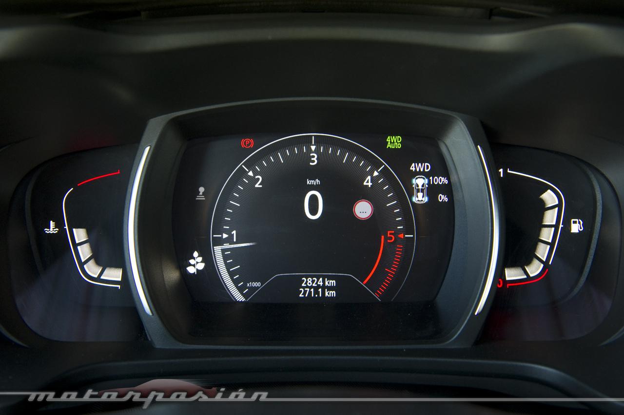 Foto de Renault Kadjar, toma de contacto (19/28)
