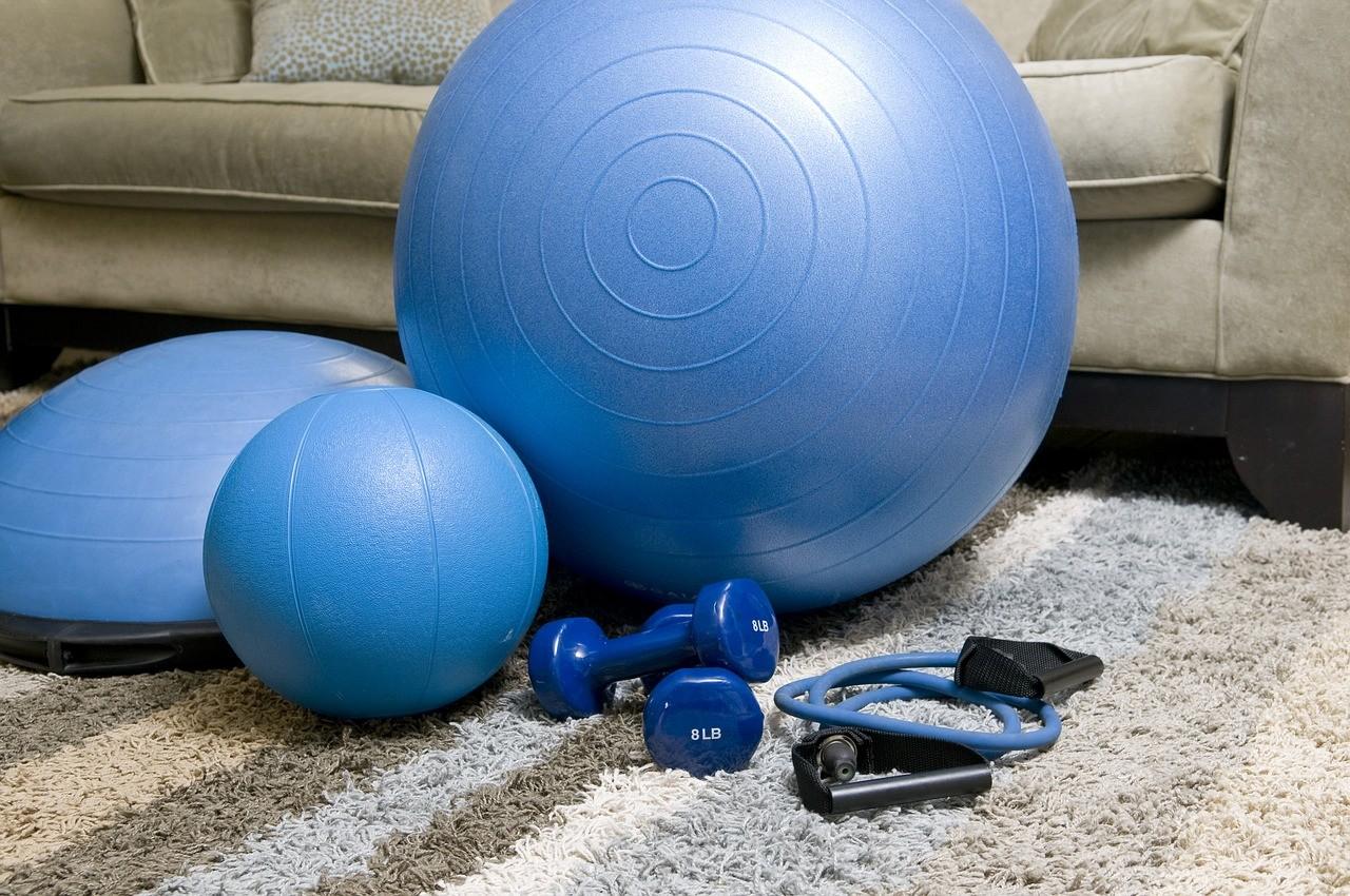 480516925e14 Todos los elementos que puedes encontrar en el gimnasio para trabajar tu  cuerpo