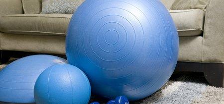 Si no usas máquinas, estos son todos los elementos que puedes encontrar en un gimnasio para entrenar tu cuerpo