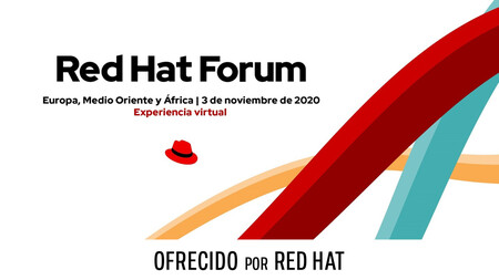 Red Hat Forum 2020: una experiencia virtual para mantenernos más conectados