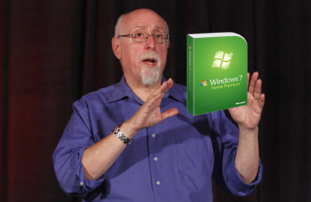 Windows 7 acortará distancias con Mac OS X según Walt Mossberg