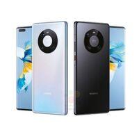 Huawei Mate 40 Pro en todo esplendor, según Quandt: aparece el nuevo flagship de Huawei días antes de su presentación