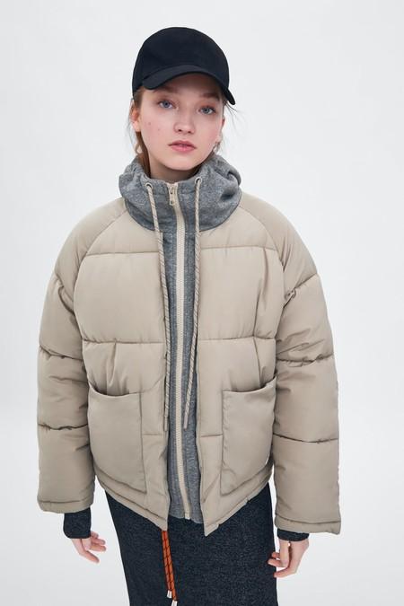 Zara Nueva Coleccion 2019 Chaquetas Oversize 01