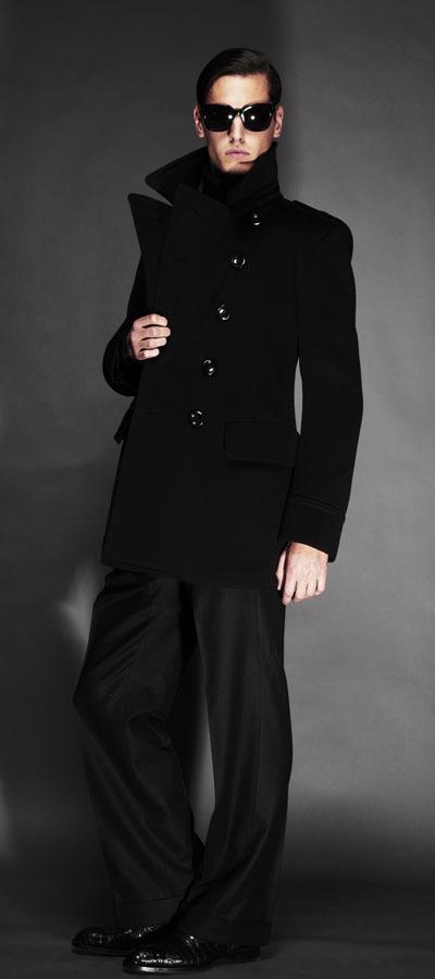 Foto de Tom Ford, colección masculina para el Otoño-Invierno 2011/2012 (35/44)