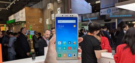 Xiaomi Redmi Note 5 Pro, primeras impresiones: reinventando el Mi A1 pero con ADN MIUI