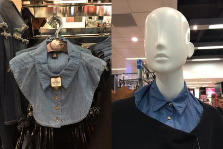 El curioso caso de la camisa de Primark a la que le faltaba tela (o un gran truco para no pasar calor)
