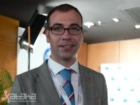 'Estamos pendientes de ver cómo evoluciona Windows Phone 7', Entrevista a Luis Javier Diaz Iglesias, director de marketing de Sony Ericsson para España y Portugal