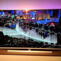 Philips The One, la tele que quiere convencernos que no todos necesitamos un OLED, pero sí un buen sonido: la hemos probado