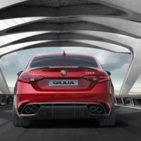 Impresionante el Alfa Giulia, pero... ¿eso es todo?