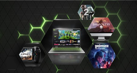 GeForce Now es la alternativa de Nvidia para competir con el juego en streaming de Google Stadia