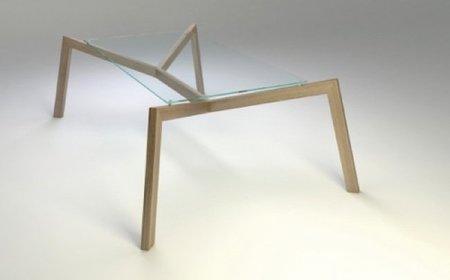mesa araña 2
