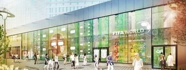 El fútbol sale de los estadios: exposiciones dedicadas al deporte rey en Moscú