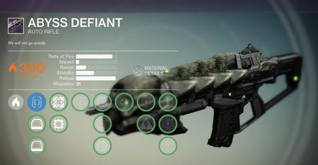 Destiny Raid Dificil (2)