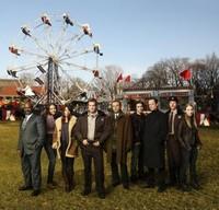 'Happy Town', una sucesora de 'Twin Peaks' en Cuatro