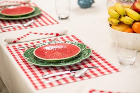 Consejos para poner una mesa de verano