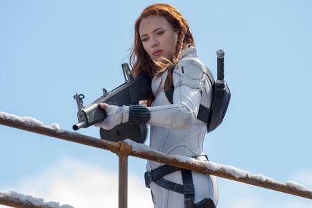 'Black Widow' llegará gratis a Disney+ en México y Latinoamérica el 25 de agosto