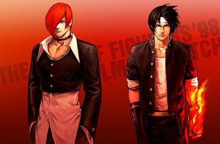 The King of Fighters '98 y 2002 ya tienen fecha de salida en Steam