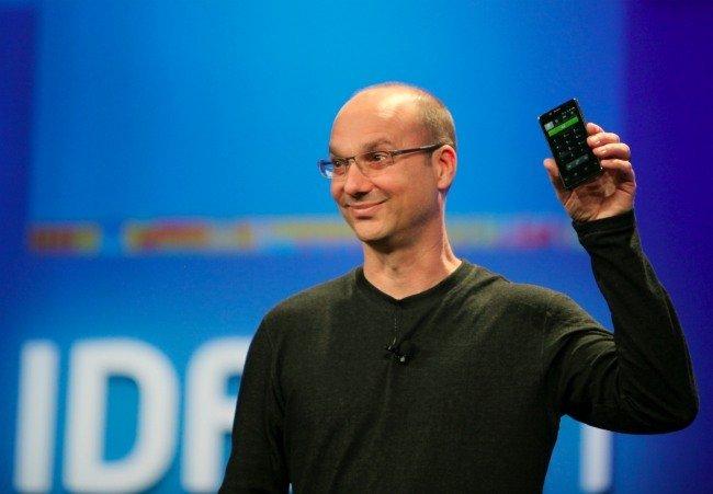 Intel IDF 2011