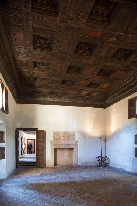 Habitaciones Del Emperador Alhambra 2