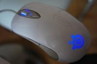 SteelSeries Sensei Raw Limited Edition Frost Blue, un nombre muy largo para un ratón para jugar