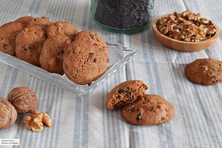 Galletas del ermitaño o hermit cookies: la receta tradicional de Nueva Inglaterra de origen misterioso