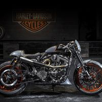 Harley-Davidson vuelve mundial el Battle of The Kings 2018 y abre el abanico de modelos customizables