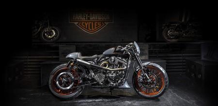 Harley-Davidson vuelve mundial el Battle of The Kings 2018 y abre el abanico de modelos customizables