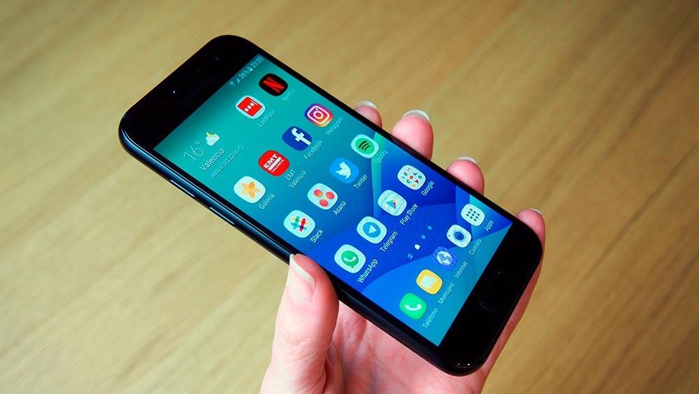 Las ventajas de los Samsung® Galaxy™ S20 en otros Galaxy™ de grado baja con una mas reciente ROM