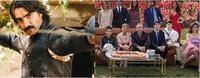 Primer gran duelo del año: 'Alatriste' y 'Algo que celebrar' se estrenan el 7 de enero