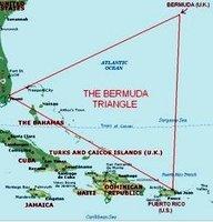 El anti-triángulo de las Bermudas y otros ejemplos de representatividad