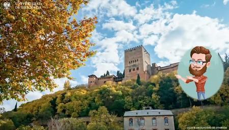 Granada visita