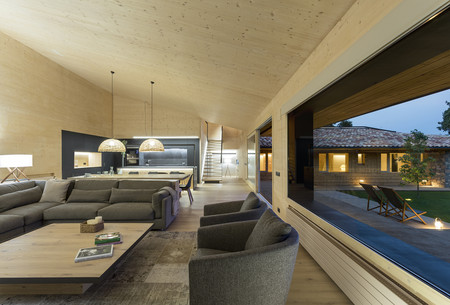 Santos Diseno Exterior Interior Vivienda Dom Arquitectura 17