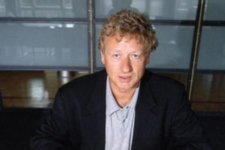 Hermann Tilke: profesión, diseñador de circuitos de Fórmula 1